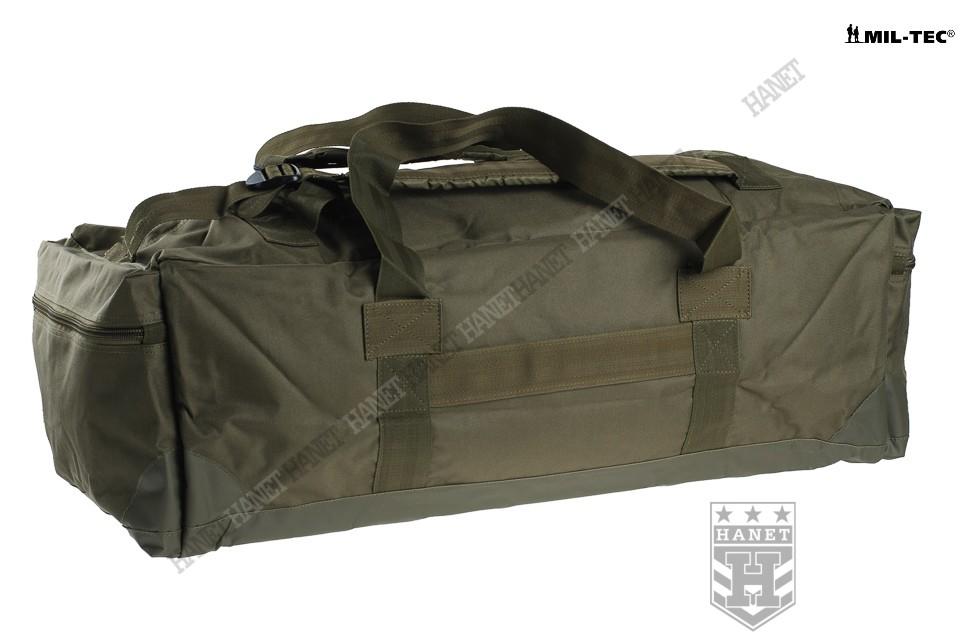 58567ddc1 Plecak BW / Wojskowa Torba Taktyczna - Olive - Hanet