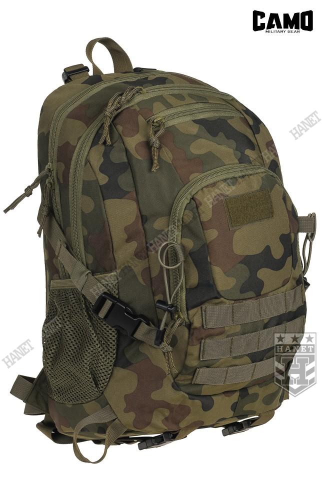 4dca462ea4287 Plecak Taktyczny Miejski CAIMAN 35L - Wz93 Pantera - Hanet