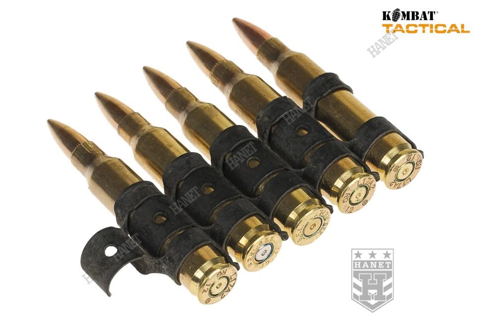 Amunicja Deko Taśma 5 Szt 556 X 45 Nato 223 Remington