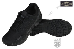 Buty Trailowe AGILITY PEAK Tactical - Czarne