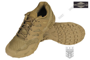 Buty Trailowe AGILITY PEAK Tactical - Coyote