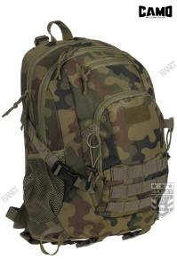 1796e0c542d80 Plecak Taktyczny Miejski CAIMAN 35L - Wz93 Pantera