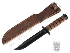 Nóż US ARMY Wzór KA-BAR 1217 USMC