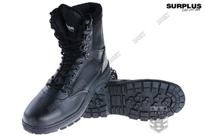 Buty Taktyczne SECURITY THINSULATE