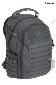 b2af3a9f817d9 Plecak Szturmowy MISSION Laser Cut 25 L - Urban Grey