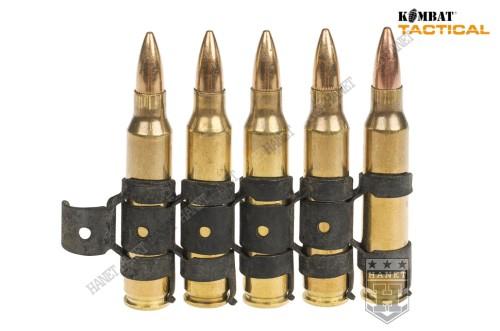 Amunicja Deko Taśma 5 Szt 556 X 45 Nato 223 Remington Minimi