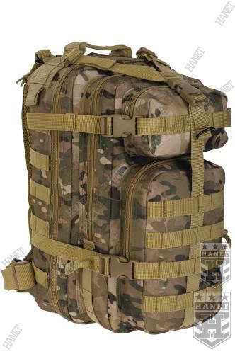 94d66b587c3ee Wojskowy Plecak ASSAULT MOLLE CMG - Multicam - Hanet