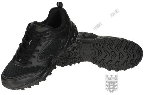 Buty Sportowe Bundeswehr Czarne