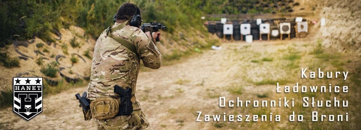 6717ae4a80d57a Ubrania, odzież wojskowa - Sklep militarny - Hanet